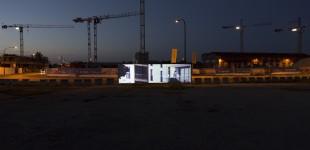 Ici bientôt / Bacalan-Le port